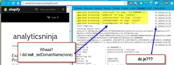 shopify code rewrite