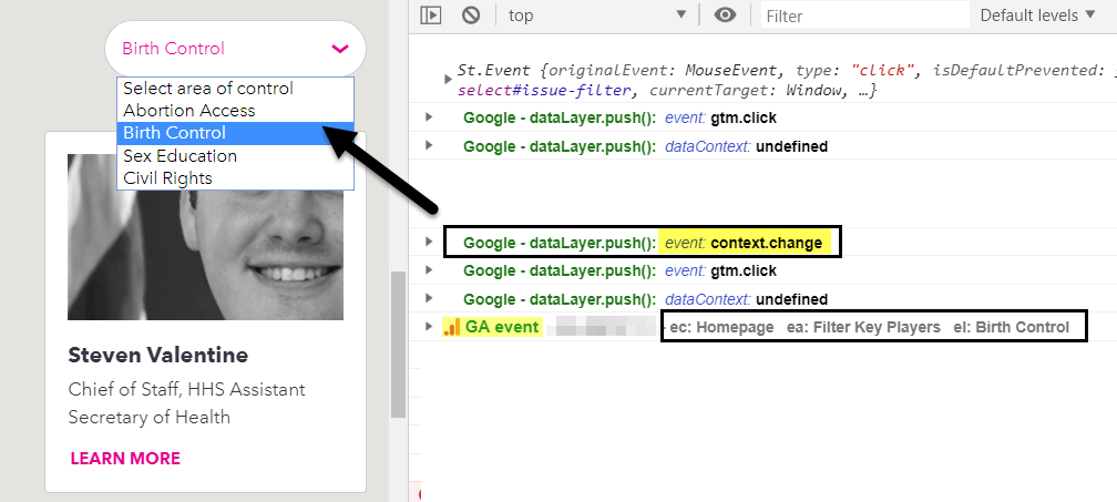 Methods of Workflow Sanity with Google Tag Manager